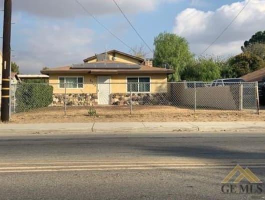 1310 South Fairfax Road, Kern County, CA, 93307