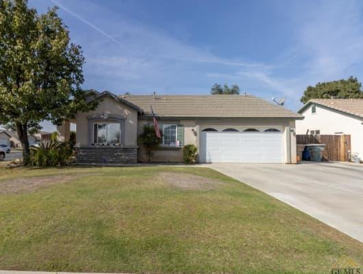 4303 Fairmount Park Drive, Bakersfield, CA, 93312