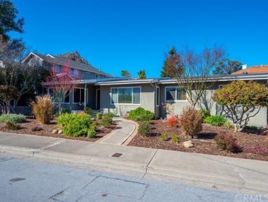 120 East Foothill Boulevard, San Luis Obispo, CA, 93405
