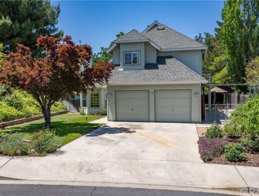 392 Eric Lane, Templeton, CA, 93465