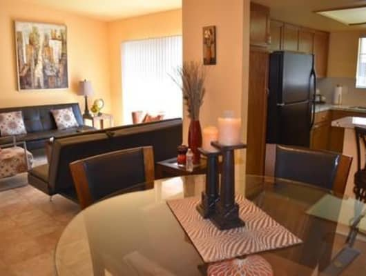 Unit H48/505 South Farrell Drive, Palm Springs, CA, 92264