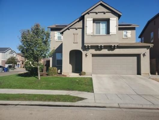 7344 E Robinson Ave, Fresno, CA, 93727