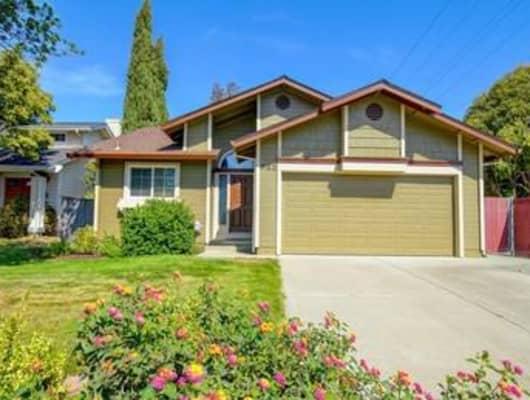 742 Vintage Avenue, Fairfield, CA, 94534