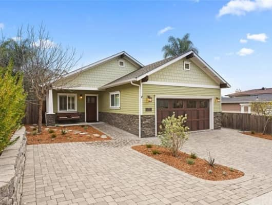 2708 Augusta Street, San Luis Obispo, CA, 93401