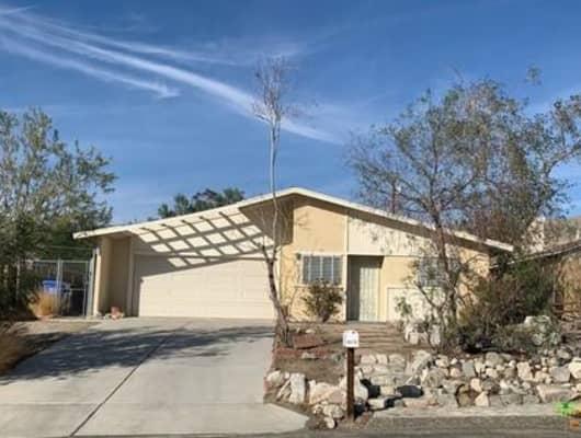 66132 San Juan Road, Desert Hot Springs, CA, 92240