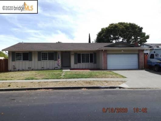 1630 Claycord Avenue, Concord, CA, 94521