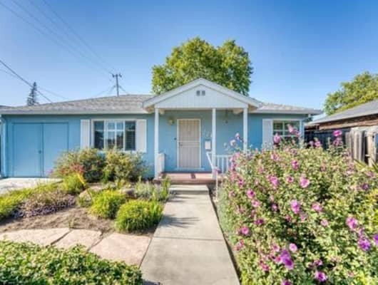 221 Fairview Drive, Napa, CA, 94559