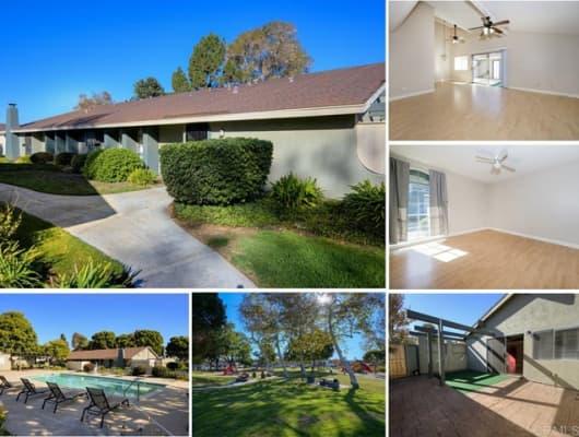 442 Parkside Drive, Oceanside, CA, 92058