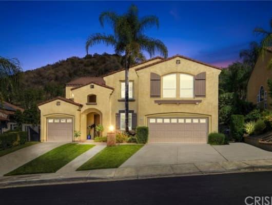 25120 Summerhill Ln, Stevenson Ranch, CA, 91381