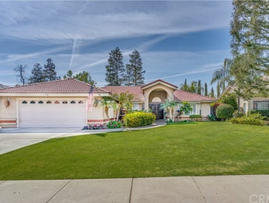 7601 Feather River Drive, Bakersfield, CA, 93308