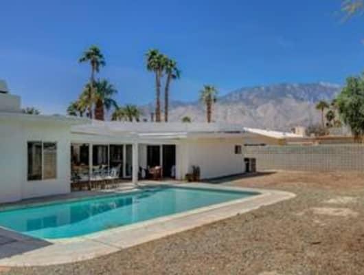 3010 East Vincentia Road, Palm Springs, CA, 92262