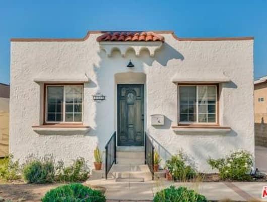 915 North MacNeil Street, San Fernando, CA, 91340