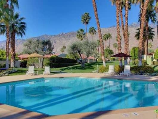 1345 East Amado Road, Palm Springs, CA, 92262