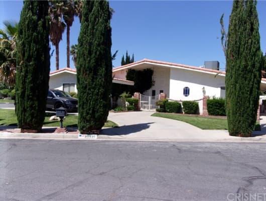 39631 Joline Avenue, Palmdale, CA, 93551