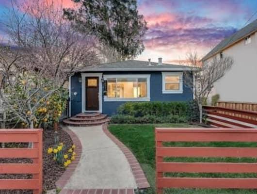 1531 Little Orchard Street, San Jose, CA, 95125