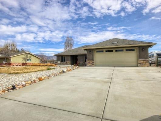 29354 Fawn Way, Bear Valley Springs, CA, 93561