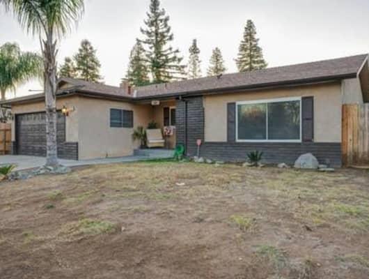 5637 North Rafael Avenue, Fresno, CA, 93711