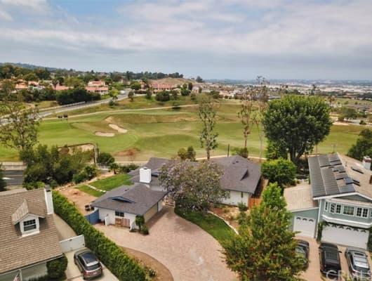 21 Vista Real Drive, Rolling Hills Estates, CA, 90274