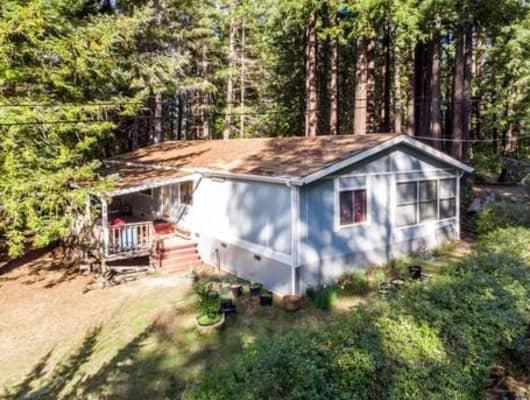 19995 Mountain View Rd, Mendocino County, CA, 95415