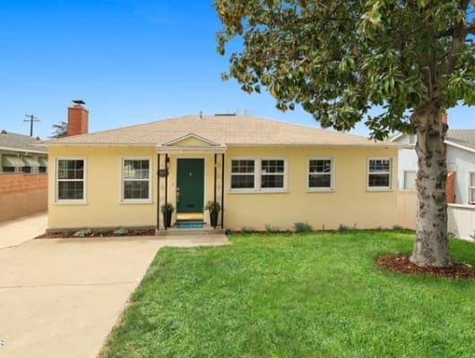 434 West Palm Street, Altadena, CA, 91001