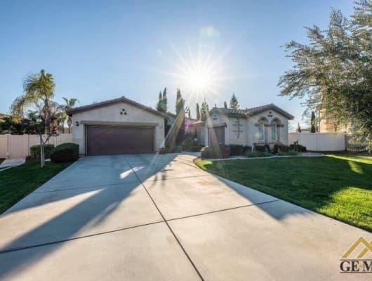 5319 Mountain Plover Avenue, Bakersfield, CA, 93311
