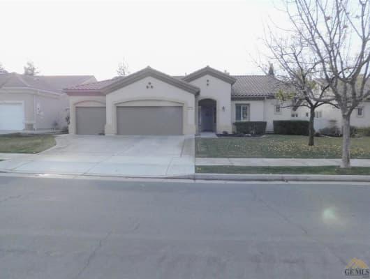 13713 Park Palisade Drive, Bakersfield, CA, 93306