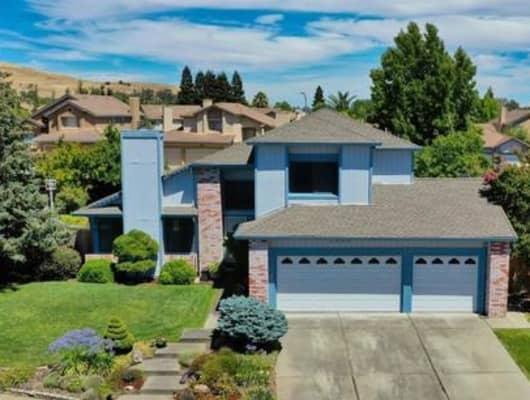 1066 Linden Avenue, Fairfield, CA, 94533