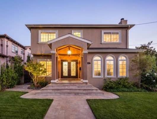 1153 Bernal Ave, Burlingame, CA, 94010