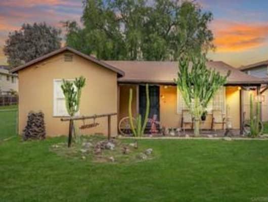 936 East Chase Avenue, El Cajon, CA, 92020