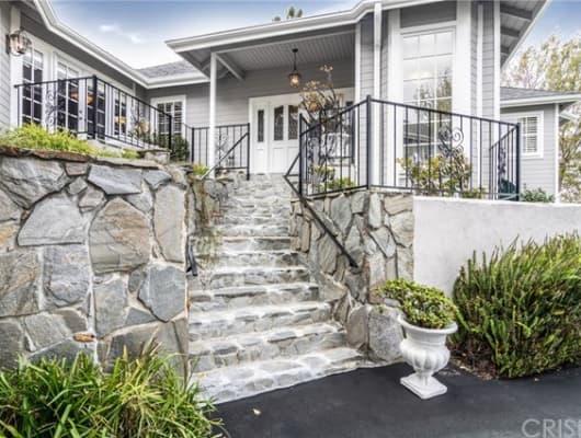 4961 Casa Drive, Los Angeles, CA, 91356