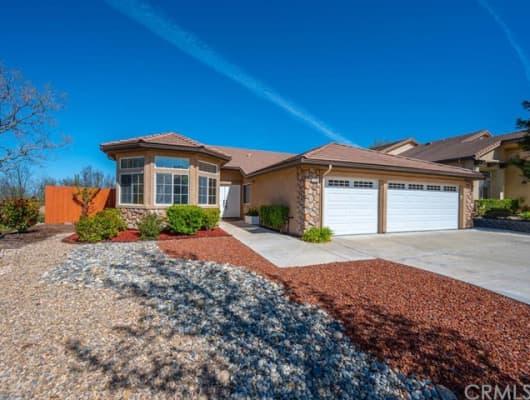 1720 Kleck Rd, El Paso de Robles (Paso Robles), CA, 93446