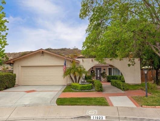 11023 Singletree Lane, Spring Valley, CA, 91978