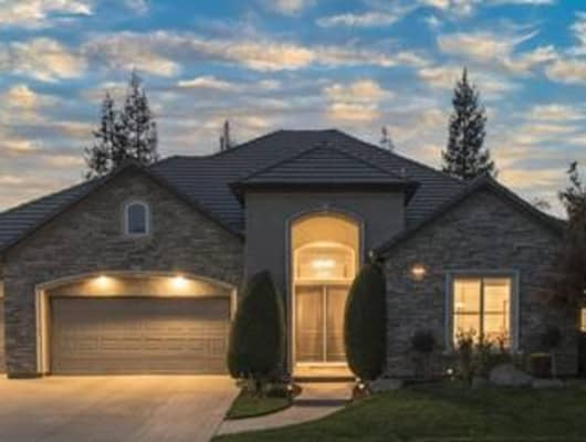 10611 North Laurel Valley Drive, Fresno, CA, 93730