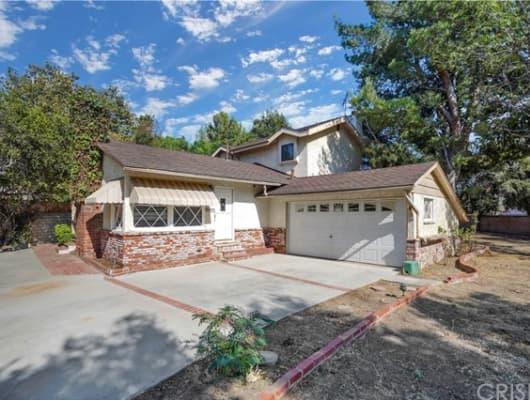 10300 Farralone Avenue, Los Angeles, CA, 91311
