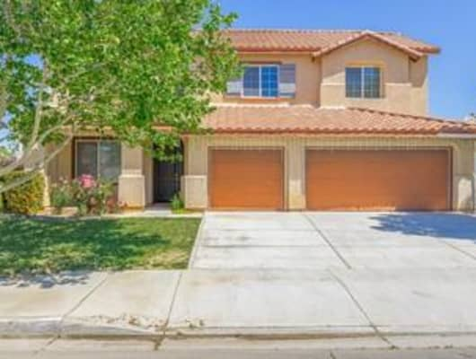 6143 Brentwood Ave, Lancaster, CA, 93536
