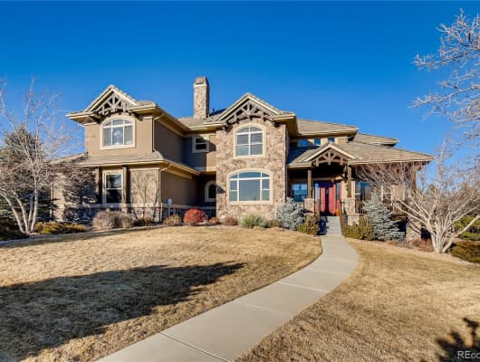 4937 Wilderness Place, The Pinery, CO, 80134
