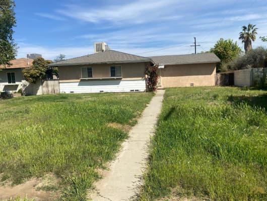 1400 Planz Road, Bakersfield, CA, 93304