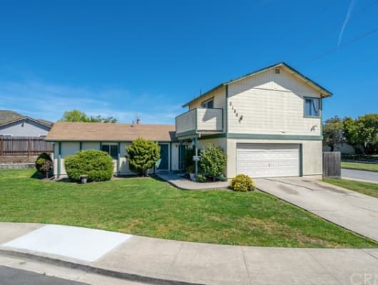 3195 Lirio Court, San Luis Obispo, CA, 93401