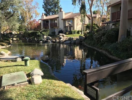 147/5720 Owensmouth Avenue, Los Angeles, CA, 91367