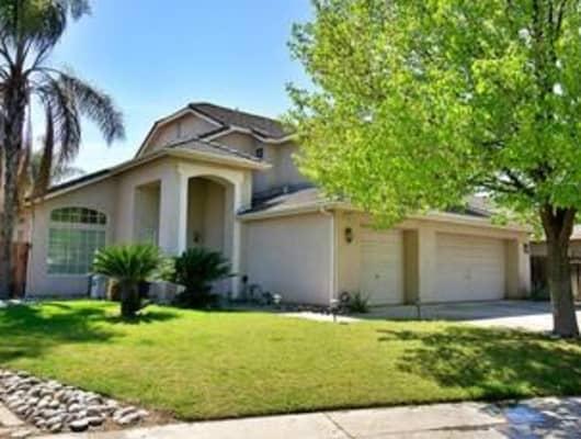 5315 West Morris Avenue, Fresno, CA, 93722