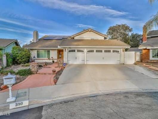 390 Mooncrest Court, Thousand Oaks, CA, 91320