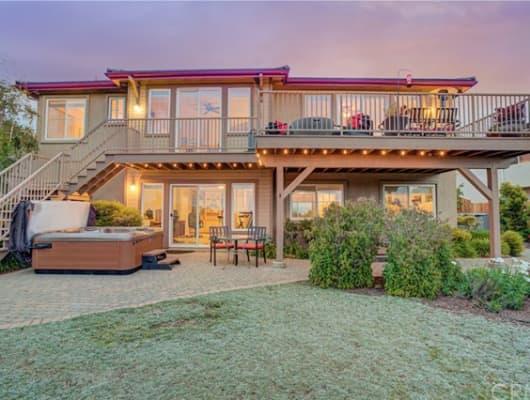 4499 Spanish Oaks Drive, San Luis Obispo, CA, 93401