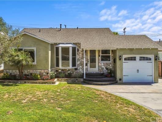 2408 Robinson Street, Redondo Beach, CA, 90278