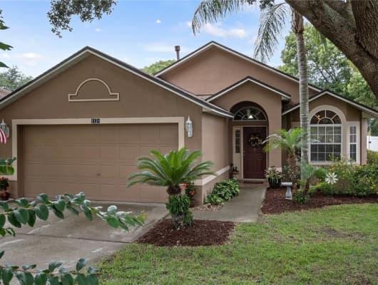 1124 Windy Bluff Drive, Minneola, FL, 34715