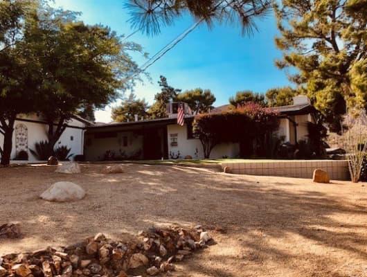 54866 Martinez Trail, Yucca Valley, CA, 92284