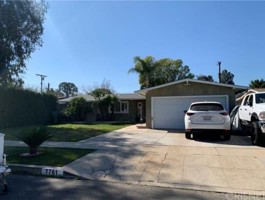 7761 Balcom Avenue, Los Angeles, CA, 91335