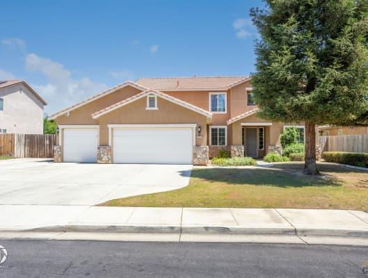 6802 Memory Ct, Bakersfield, CA, 93312