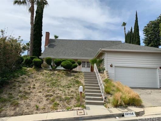 18735 Accra Street, Los Angeles, CA, 91326