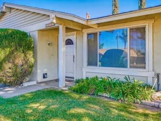 12751 Reed Avenue, Grand Terrace, CA, 92313
