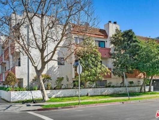 Unit 8/8516 Cadillac Avenue, Los Angeles, CA, 90034